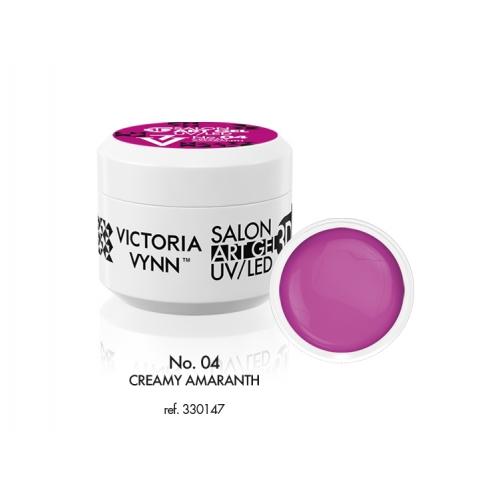 Victoria Vynn Art Gelinis dažas UV/LED 04