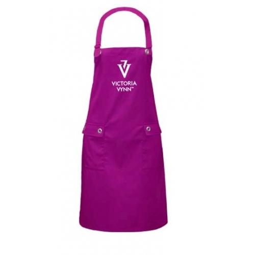 Victoria Vynn prijuostė violetinė