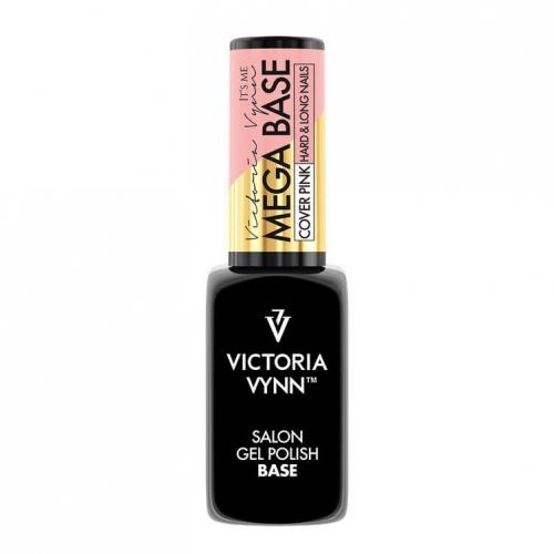 Victoria Vynn Mega Bazė Cover Pink spalva
