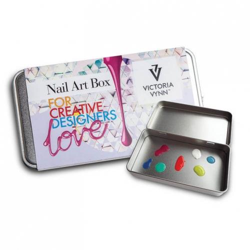 Victoria Vynn nagų dailės dėžutė