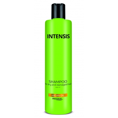 PROSALON INTENSIS ARGAN OIL ŠAMPŪNAS, 300g