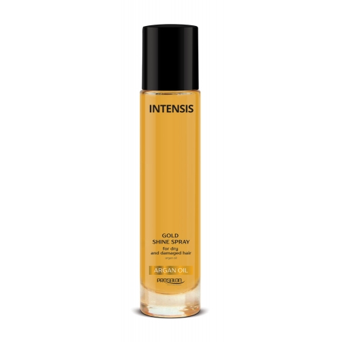 PROSALON INTENSIS ARGAN OIL blizgesys