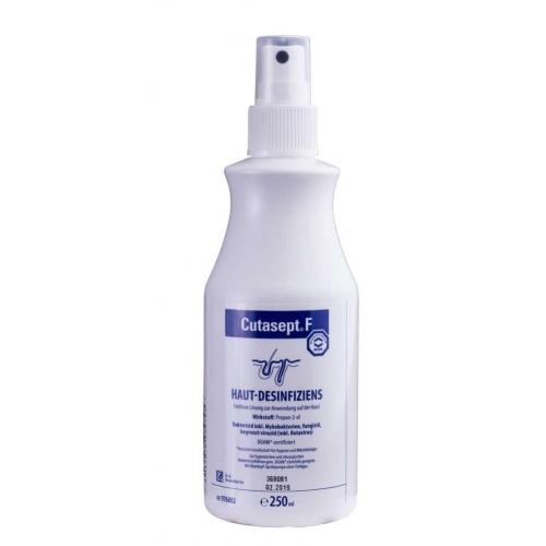 CUTASEPT F odos dezinfekantas, 250ml