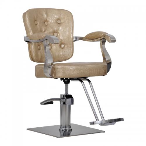 """Kėdė """"Savona"""" smėlio atspalvio"""
