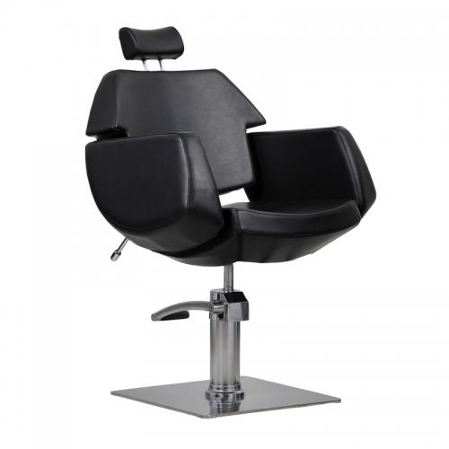 """Kėdė """"Imperia Bis"""" juoda"""