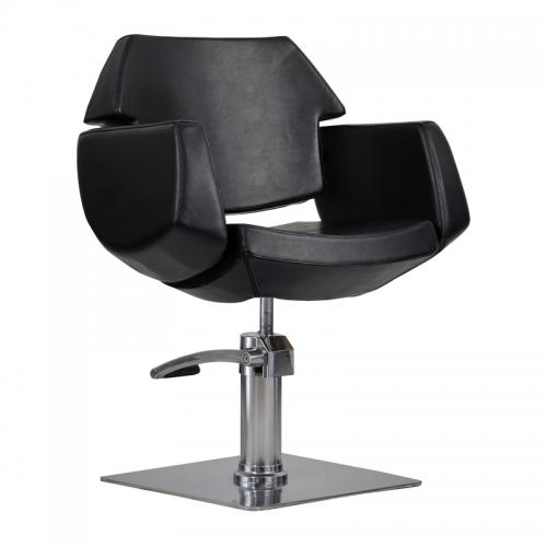 """Kėdė """"Imperia"""" juoda"""