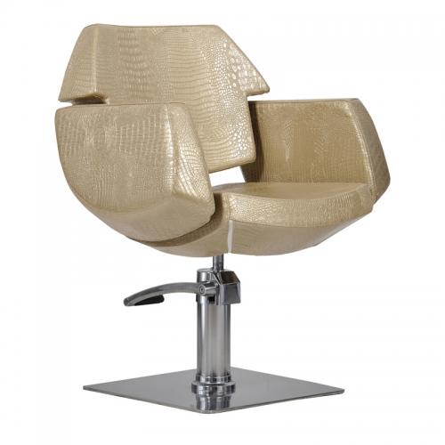 """Kėdė """"Imperia"""" šviesiai blizgi"""