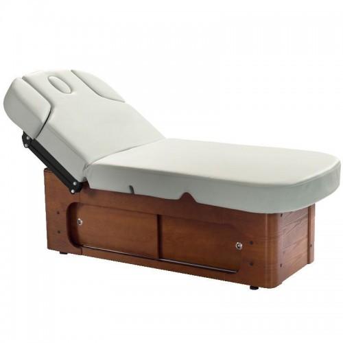 SPA masažinis kosmetologinis gultas, elektrinis