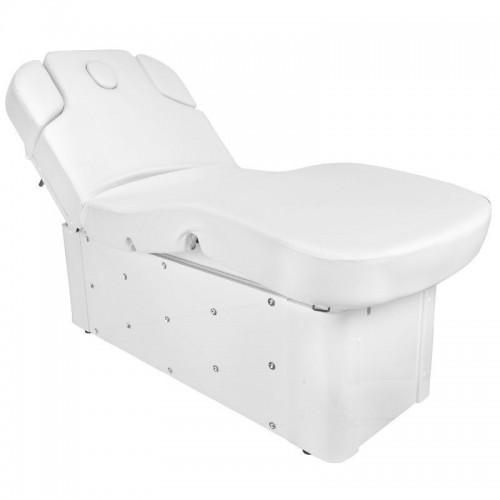 SPA Azzuro masažinis šildomas gultas