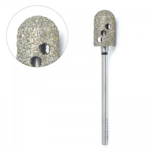 Frezos antgalis 8,0/13,0mm ACURATA, deimantinis