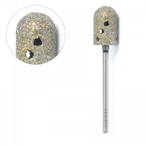 Frezos antgalis 9,5/15,0mm, deimantinis ACURATA