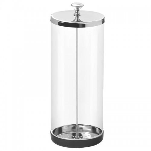 Stiklinis konteineris dezinfekcijai 1400ML