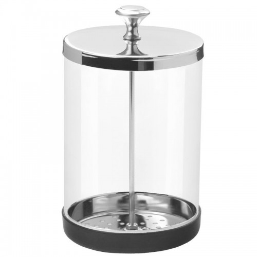 Stiklinis konteineris dezinfekcijai 750ML