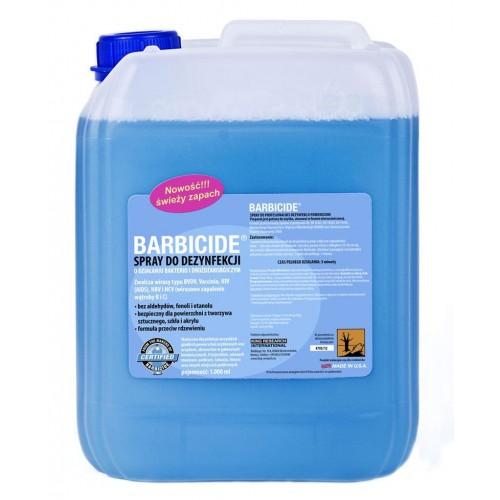 BARBICIDE dezinfekcijos preparatas paviršiams 5L