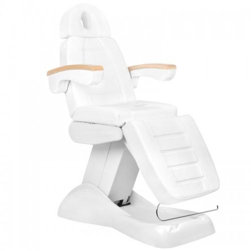Elektrinis pedikiūro krėslas LUX