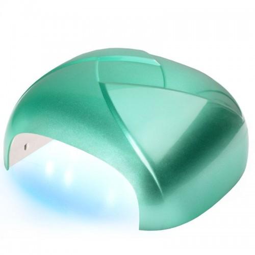 LEMPA TWISTER UV/ LED 36W LAIKMATIS+SENSORIUS ŽALIA