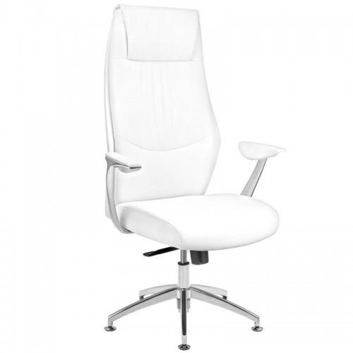 Kosmetologinė kėdė RICO 184 pedikiūrui/ makiažui